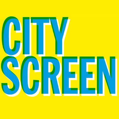 cityscreen