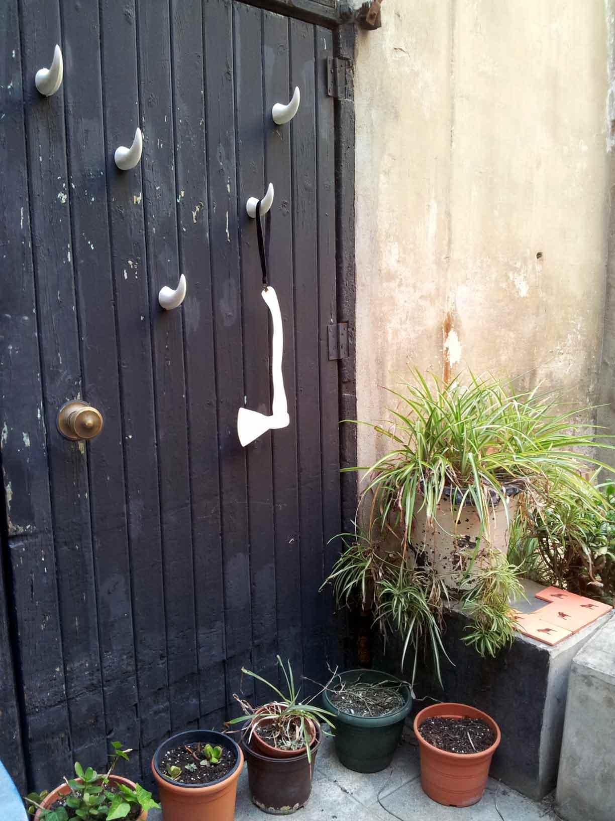 Instalació amb Banyuts