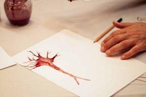 5 dibujo pintura libre