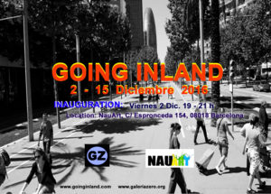 Going Inland_Invitación